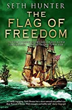 The Flag of Freedom by Paul Bryers