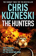 The Hunters by Chris Kuzneski