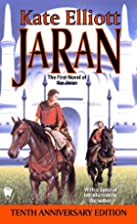 Jaran by Kate Elliot