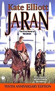 Jaran (The Jaran, Book 1) av Kate Elliott