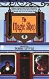 P.N. Elrod: The Magic Shop