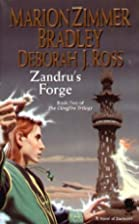 Zandru's Forge (Clingfire Trilogy, Book…