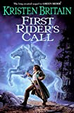 Britain, Kristen: First Rider's Call: Green Rider