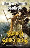 [???]: Marion Zimmer Bradley&#39;s Sword And Sorceress XXI