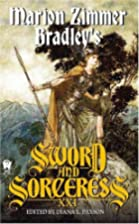 Sword and Sorceress XXI by Diana L. Paxson