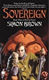 Brown, Simon: Sovereign: Keys Of Power #3