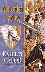 Exile's Valor (Valdemar Novels) by Mercedes…