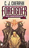 Cherryh, C. J.: Foreigner