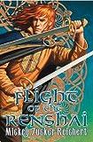 Reichert, Mickey Zucker: Flight of the Renshai (Renshai Chronicles)