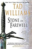 Williams, Tad: Stone of Farewell