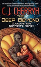 The Deep Beyond by C. J. Cherryh
