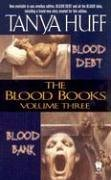 The Blood Books, Vol. 3 (Blood Debt / Blood…