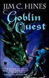 Hines, Jim C.: Goblin Quest