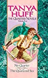 Huff, Tanya: The Quarters Novels, Volume II: No Quarter, The Quartered Sea