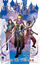 The Stepsister Scheme (PRINCESS NOVELS) by…