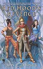 Red Hood's Revenge (PRINCESS NOVELS) by…