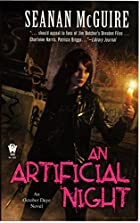 An Artificial Night (October Daye, Book 3)…
