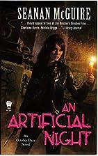 An Artificial Night (October Daye, Book 3)…