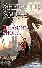 Treason's Shore by Sherwood Smith