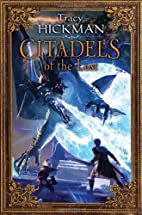 Citadels of the Lost by Tracy Hickman