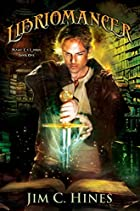 Libriomancer: (Magic Ex Libris Book 1) by…