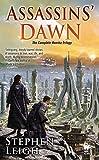Leigh, Stephen: Assassins' Dawn