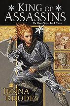 King of Assassins: The Elven Ways: Book…