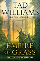 Empire of Grass (Last King of Osten Ard) by…
