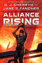Alliance Rising: The Hinder Stars I…