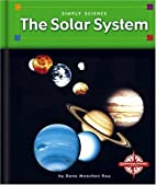 The Solar System (Compass Point Books:…