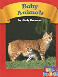 Chapman: Baby Animals (Compass Point Phonics Readers-Level A series)
