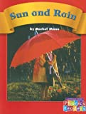 Mann: Sun and Rain (Compass Point Phonics Readers-Level A series)