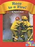 Mann: Race to a Fire! (Compass Point Phonics Readers-Level A series)