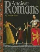 The Ancient Romans (History Starts Here) by…