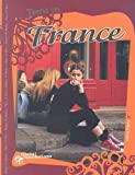 Kranz, Nickie: Teens in France