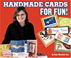 Handmade Cards for Fun! (For Fun!: Crafts)…