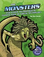 The Monsters and Creatures of Greek…