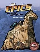 The Epics of Greek Mythology (Greek…