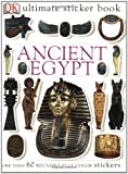 Dk: Ancient Egypt: More than 60 Reusable Full-Color Stickers