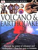 Van Rose, Susanna: Volcano and Earthquake