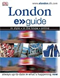 Dk Publishing: DK London e&gt;&gt;Guide: In Style, In The Know, Online