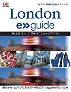 E.guide: London (Eyewitness Travel Guides)…