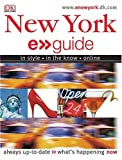 Dk Publishing: DK New York e&gt;&gt;Guide: In Style - In the Know - Online