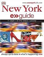 Eyewitness Travel e-guide: New York by DK