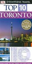 Top 10 Toronto (Eyewitness Top 10 Travel…