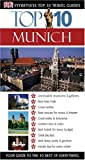 Dk Publishing: D K Eyewitness Top 10 Travel Guides Munich