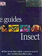 Insect (DK/Google E.guides) by David Burnie