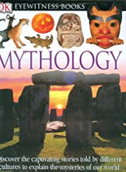 DK Eyewitness Books: Mythology by Neil…