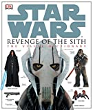 Dk Publishing: Star Wars: Revenge Of The Sith