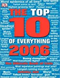Ash, Russell: The Top 10 of Everything 2006: The Ultimate book of Lists